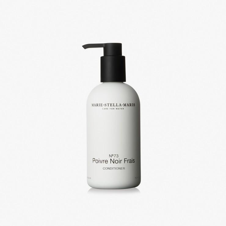 Conditioner No. 73 Poivre Noir Frais - The Natural Beauty Club