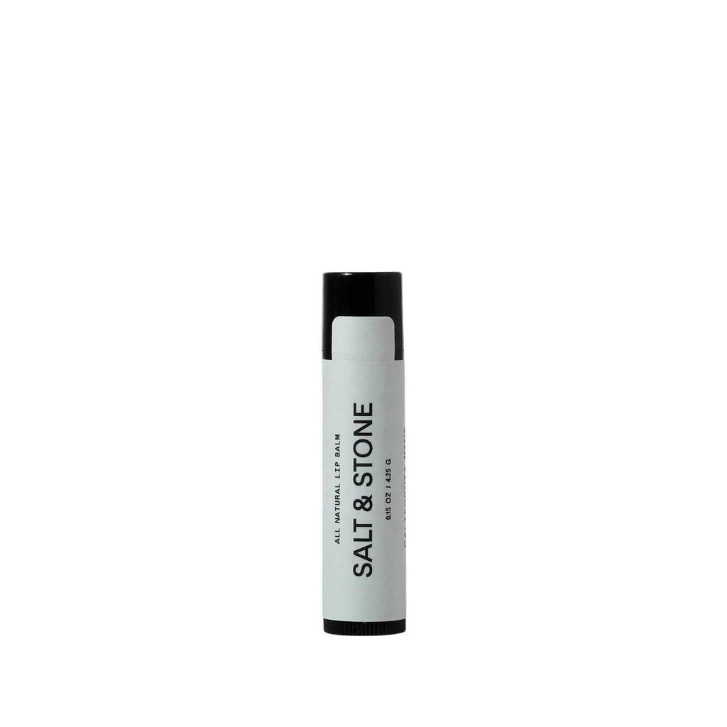 California mint lip balm - The Natural Beauty Club