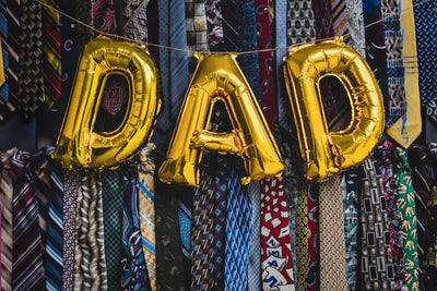 Time to spoil your Dad this Father's Day: