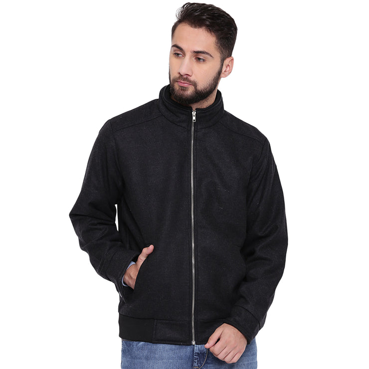 Men's Jackets BLACK