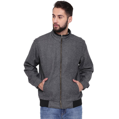 Men's Jackets GREY