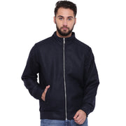 Men's Jackets Navy