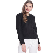 Women's Jackets Black