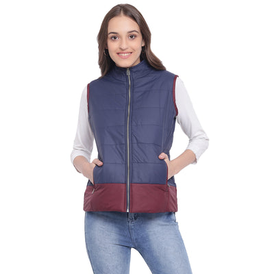 Women's Jackets Navy