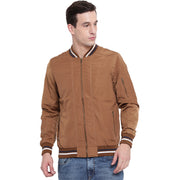 Men's Jackets Brown