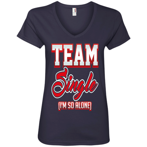 Team Single I'm So Alone