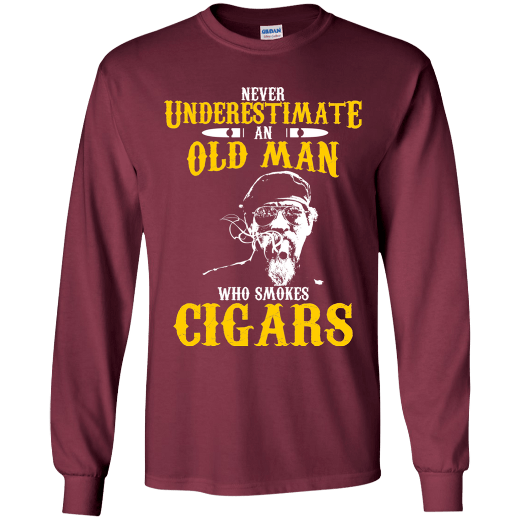 Old Man Cigar