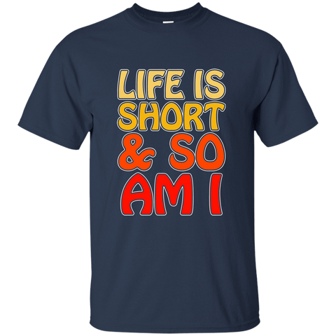 Image of Life is Short