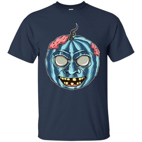 Image of Halloween Scary Pumpkin T-Shirt