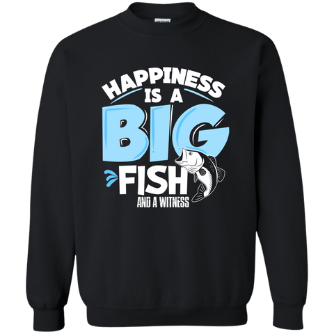 Image of Happiness is a Big Fish