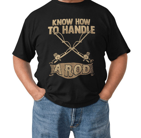 Image of Know How To Handle A Rod