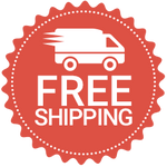 Image of FREE SHIPPING ON ALL ORDERS - LOWER 48 STATES