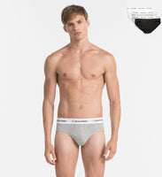 Pack 3 Slip brief Cotton Stretch