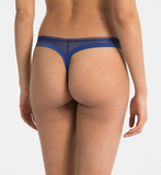CK Sculpted tanga