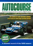 Autocourse 1969 eBook