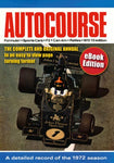 Autocourse 1972 eBook
