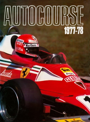 Autocourse 1977 eBook