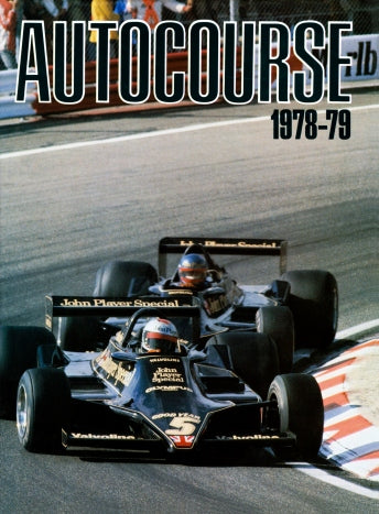 Autocourse 1978 eBook