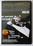 Autocourse 1983 eBook