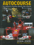 Autocourse 2004 Annual