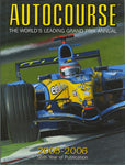 Autocourse 2005 Annual
