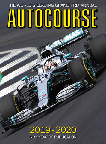 Autocourse 2019 Annual