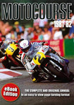 Motorcourse 1981 eBook