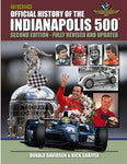 The Official History of the Indianapolis 500 (Updated 2nd Edition)