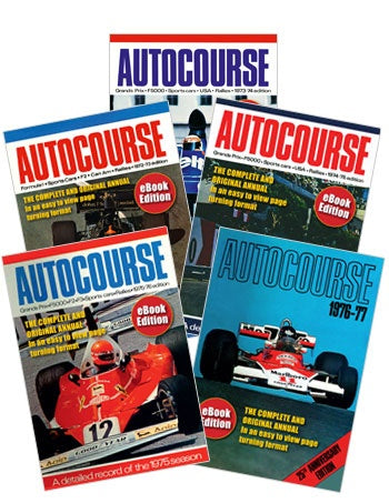 Autocourse eBook Bundle (1)