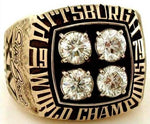 1979 Pittsburgh Steelers Championship Ring