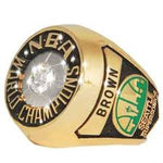 1979 Seattle Supersonics Championship Ring