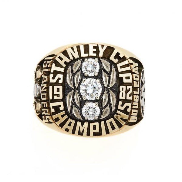 1982 New York Islanders Championship Ring