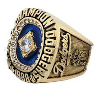 1988 Los Angeles Dodgers Championship Ring