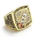 1991 Washington Redskin Championship Ring