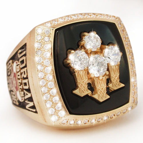1996 Chicago Bulls Championship Ring