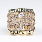 1999 Los Angeles Rams Championship Ring