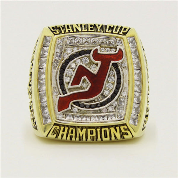 2003 New Jersey Devils Championship Ring