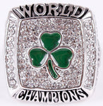 2008 Boston Celtics Championship Ring