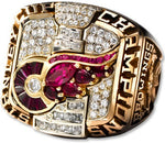 2008 Detroit Red Wings Championship Ring