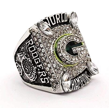 2010 Green Bay Packers Championship Ring