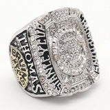 2011 Boston Bruins Championship Ring