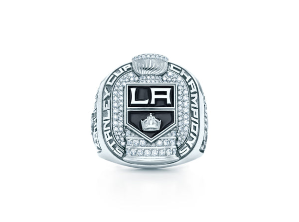 2012 Los Angeles Kings Championship Ring