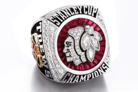 2013 Chicago Blackhawks Championship Ring