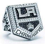 2014 Los Angeles Kings Championship Ring