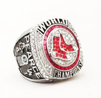 2018 Boston Red Sox Championship Ring - Bestseller!