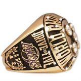 1987 La Lakers NBA Championship Ring