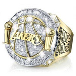 2010 Lakers Championship Ring