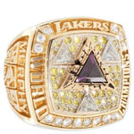 2002 Lakers Championship Ring
