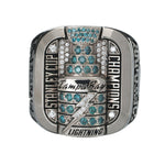 2004 Tampa Bay Lighting Championship Ring