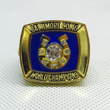 1970 Indianapolis Colts Championship Ring